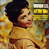 Brenda Lee: All the Way