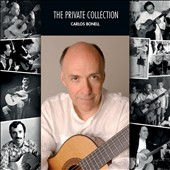 The Private Collection / Carlos Bonell, guitar