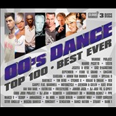 Various Artists: 00's Dance Top 100 Best Ever