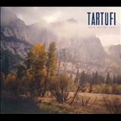 Tartufi: These Factory Days [Digipak] *