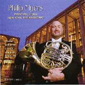 New York Legends - Philip Myers, Principal Horn
