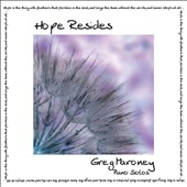Greg Maroney: Hope Resides