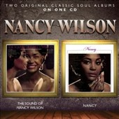 Nancy Wilson: The Sound of Nancy Wilson/Nancy