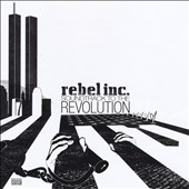Rebel Inc.: Soundtrack to the Revolution