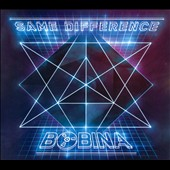 Bobina: Same Difference [Digipak] *