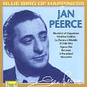 Bluebird of Happiness / Jan Perce