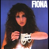 Fiona (Rock): Fiona [CD/Book]