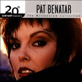 Pat Benatar: Millennium Collection: 20th Century Masters