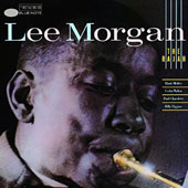 Lee Morgan: The Rajah