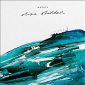 Eliza Shaddad: Waters EP [EP]