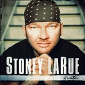 Stoney LaRue: Aviator *