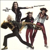 Edgar Winter/The Edgar Winter Group: Shock Treatment [Slipcase]