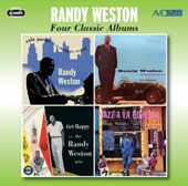Randy Weston: Four Classic Albums