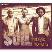 The Soil: Nostalgic Moments
