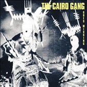 Cairo Gang: Goes Missing *