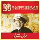 Little Joe: 20 Cantineras