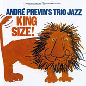 Previn: King Size