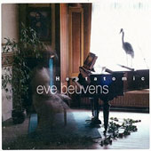 Eve Beuvens: Heptatomic [Digipak]