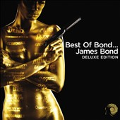 Various Artists: Best of Bond... James Bond [Deluxe Edition]