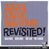 Allan Vaché: Revisited!