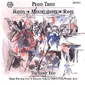 Haydn, Mendelssohn, Ravel: Piano Trios / The Abbot Trio