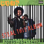 The Coup: Steal This Album [PA]