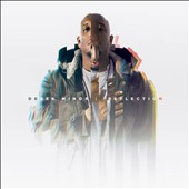 Derek Minor: Reflection [Digipak] *