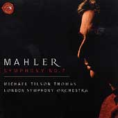 Mahler: Symphony no 7 / Thomas, London Symphony Orchestra