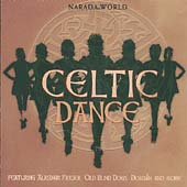 Various Artists: Celtic Dance [Narada]