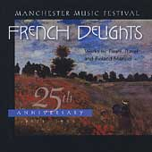 Manchester Music Festival - French Delights