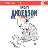 Leroy Anderson: Greatest Hits