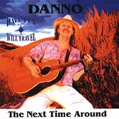 Tony Danno: Next Time Around