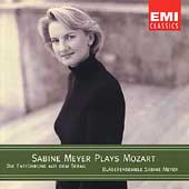 Sabine Meyer Plays Mozart - Die Entf&uuml;hrung aus dem Serail