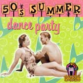 Various Artists: 50's Summer Dance Party