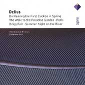 Delius: On Hearing the First Cuckoo in Spring, etc / Davis