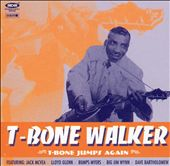 T-Bone Walker: T-Bone Jumps Again