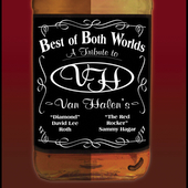 Various Artists: Best of Both Worlds: A Tribute to Van Halen [Versailles]