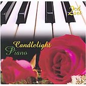 Various Artists: Candlelight Piano