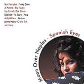 Various Artists: Moon Over Naples - Spanish Eyes