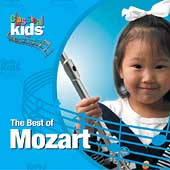 Classical Kids - The Best of Mozart