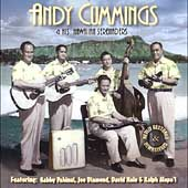 Andy Cummings: Andy Cummings & His Hawaiian Serenaders