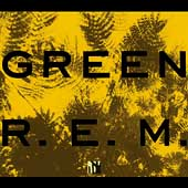 R.E.M.: Green [Digipak]