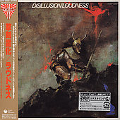 Loudness: Disillusion