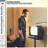Darren Hayes: Tension and the Spark [Bonus Track]