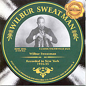 Wilbur Sweatman: Recorded in New York 1916-1935 *