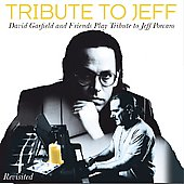 David Garfield: Tribute to Jeff Porcaro [Remaster]