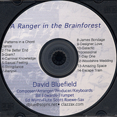 David Bluefield: Arranger in the Brainforest