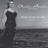 Barbie Anaka: Ballads Through the Night *