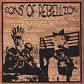 Sons of Rebellion: Freedom Reborn