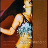Chris Kalogerson: Belly Dancing *